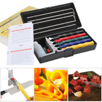 Precision Knife Sharpening Kit(🔥 Special Offer - 50% Off + Free Shipping)