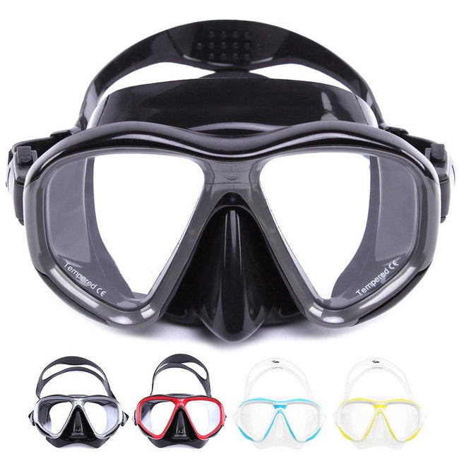 Diving Snorkeling Glass Equipment