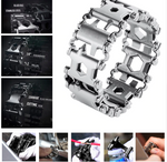 29 in 1 Stainless Steel Multifunction Bracelet