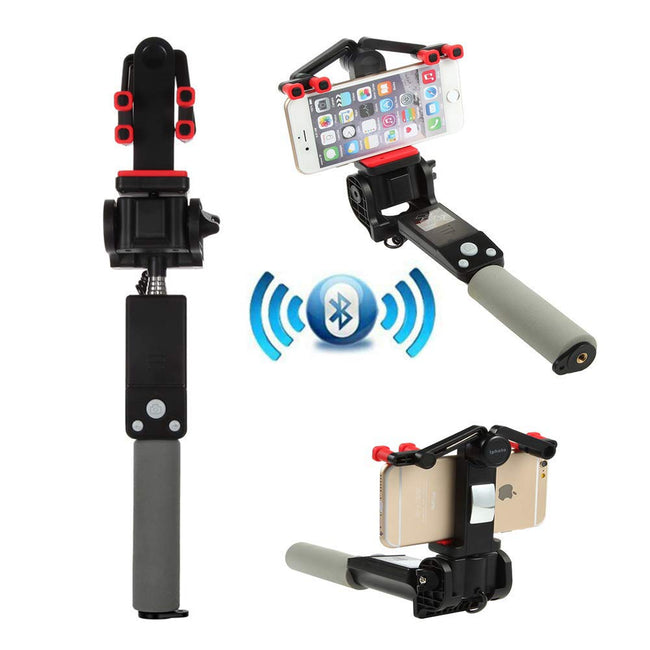 Bluetooth RC Selfie Stick