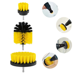 Buy Power Scrubber Brush Set product
