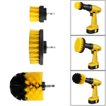 Buy Power Scrubber Brush Set