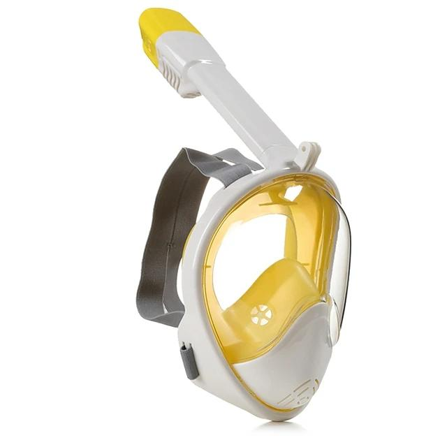 Diving Mask Full Face Mask Underwater 180 Degree View