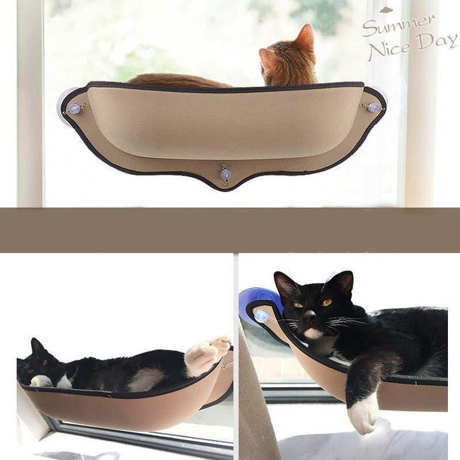Kitty Window Hammock