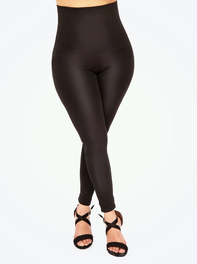 High Waisted Shaper Leggings