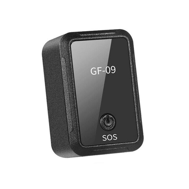 Mini GPS Tracker