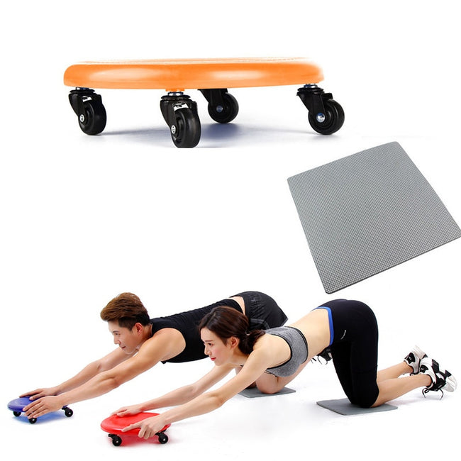 Ab Rollers Training Wheel