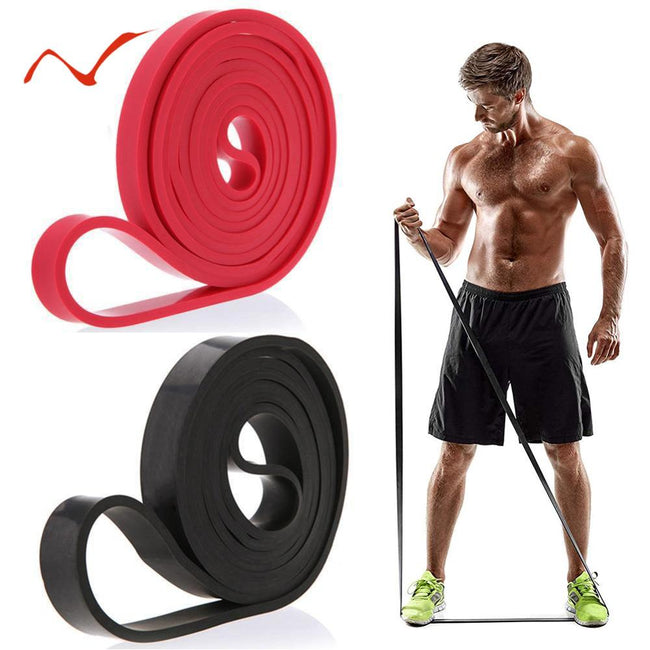 Pilates Stretch Resistance Band