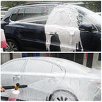 Car Cleaning Foam Cannon High-Pressure Washer