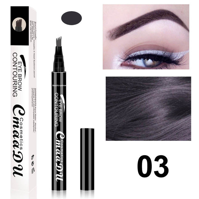 Eyebrow Tatoo Pen
