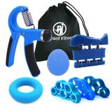 6 in 1 Hand Grip Finger Kit