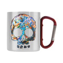 death flower Classic Insulated Mug(10.3OZ) - Farrell Art
