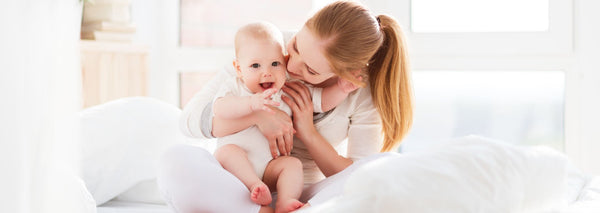 Top 6 DHA and Breastfeeding...