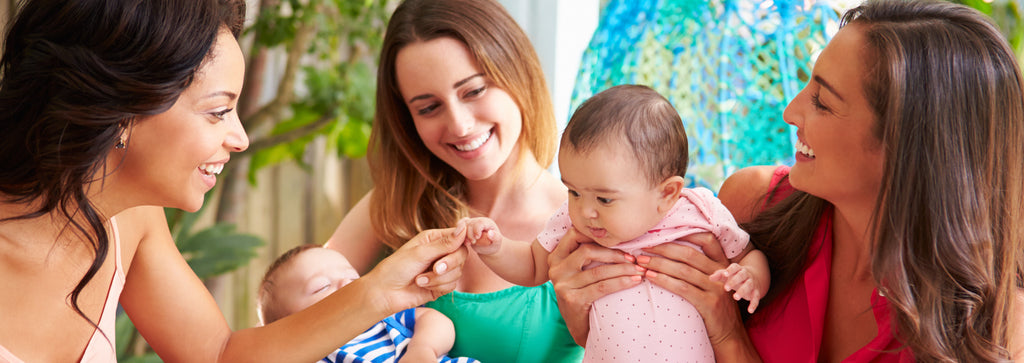 Essential Resources for Breastfeeding Moms