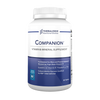 Companion is a multivitamin and mineral supplement formulated for men and postmenopausal women.