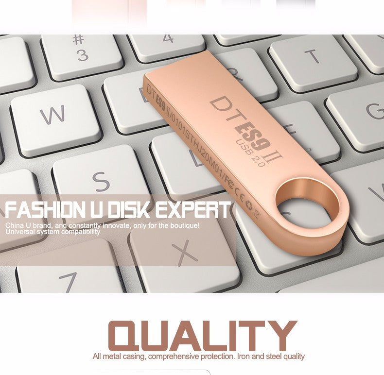 Suntrsi USB Flash Drives 32GB 64GB Pen Drive 16GB Pendrive Flash Memoria USB Sti