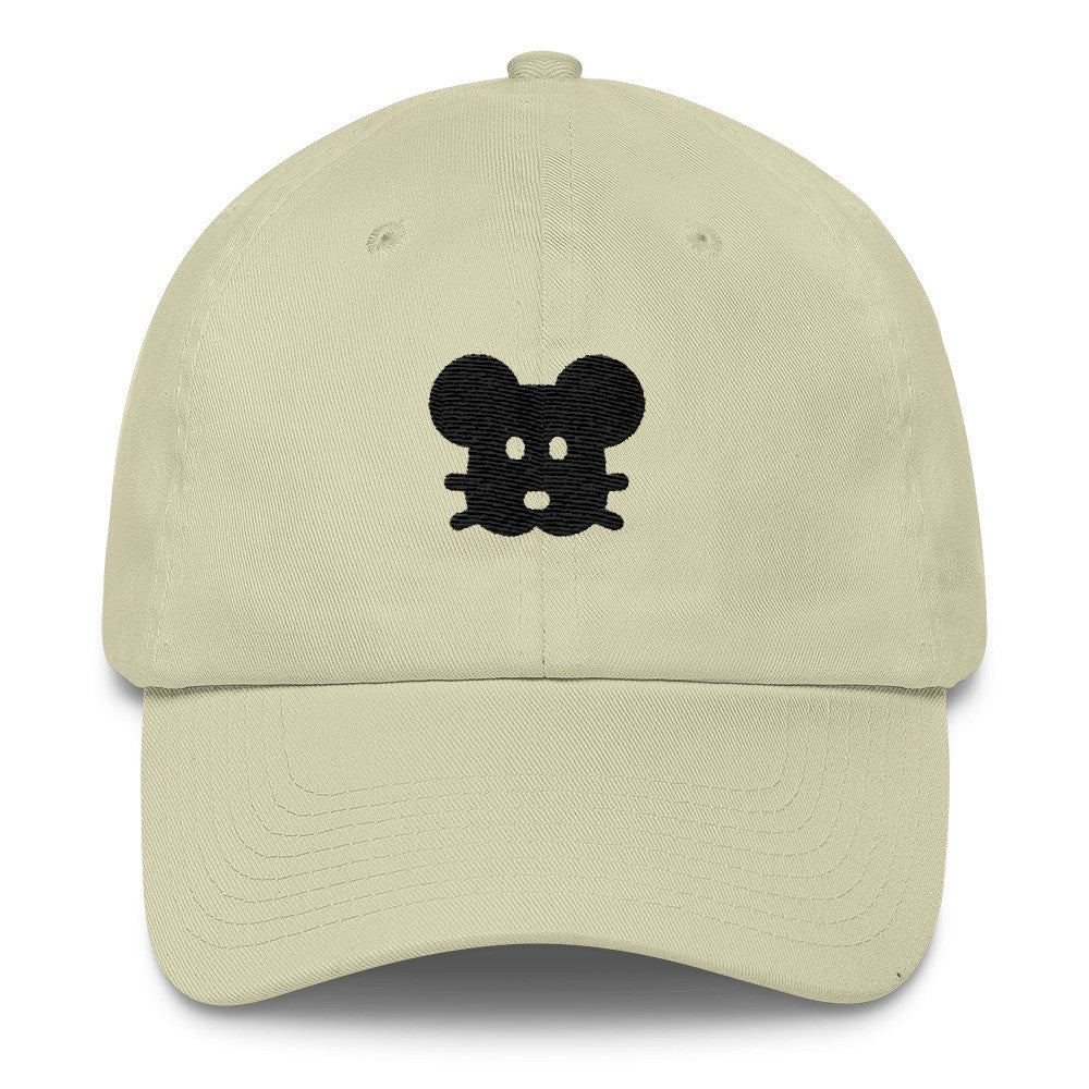 Cap Black Cat High Quality Cap Cotton Cap