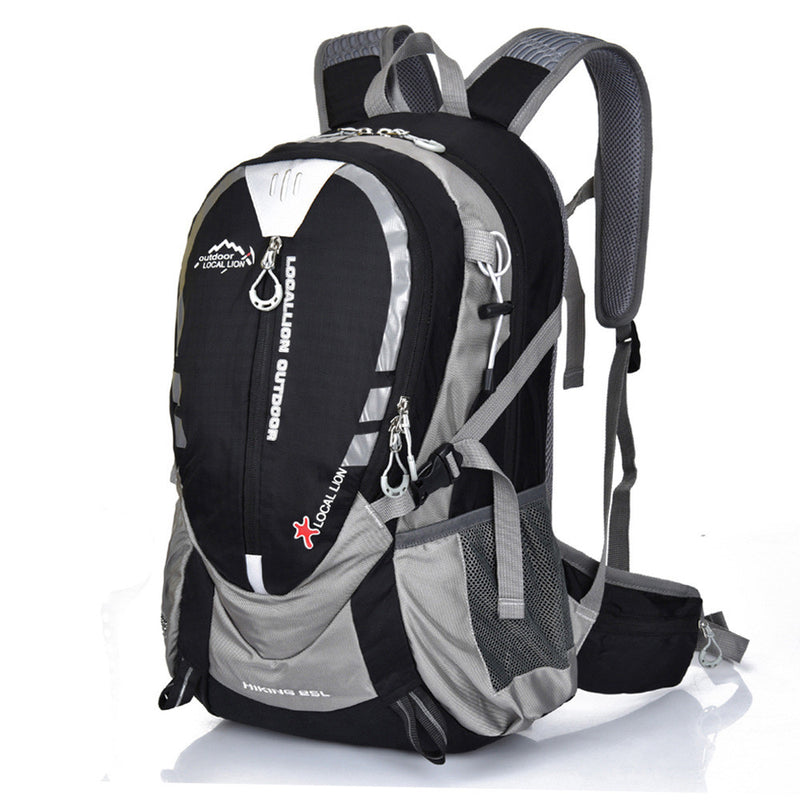 Outdoor Backpack Riding Rucksacks Bicycle Road bag Bike Knapsack Sport Camping Hiking Backpack
