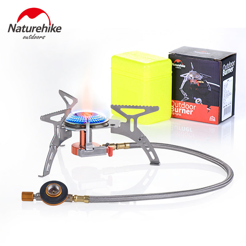 Portable Mini Liquid Fuel Camping Gasoline Stoves Outdoor Cooker Split Stove Burners Gas Stove for Outdoor Sports