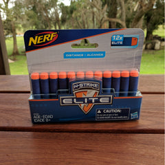 Nerf Elite Refill Pack