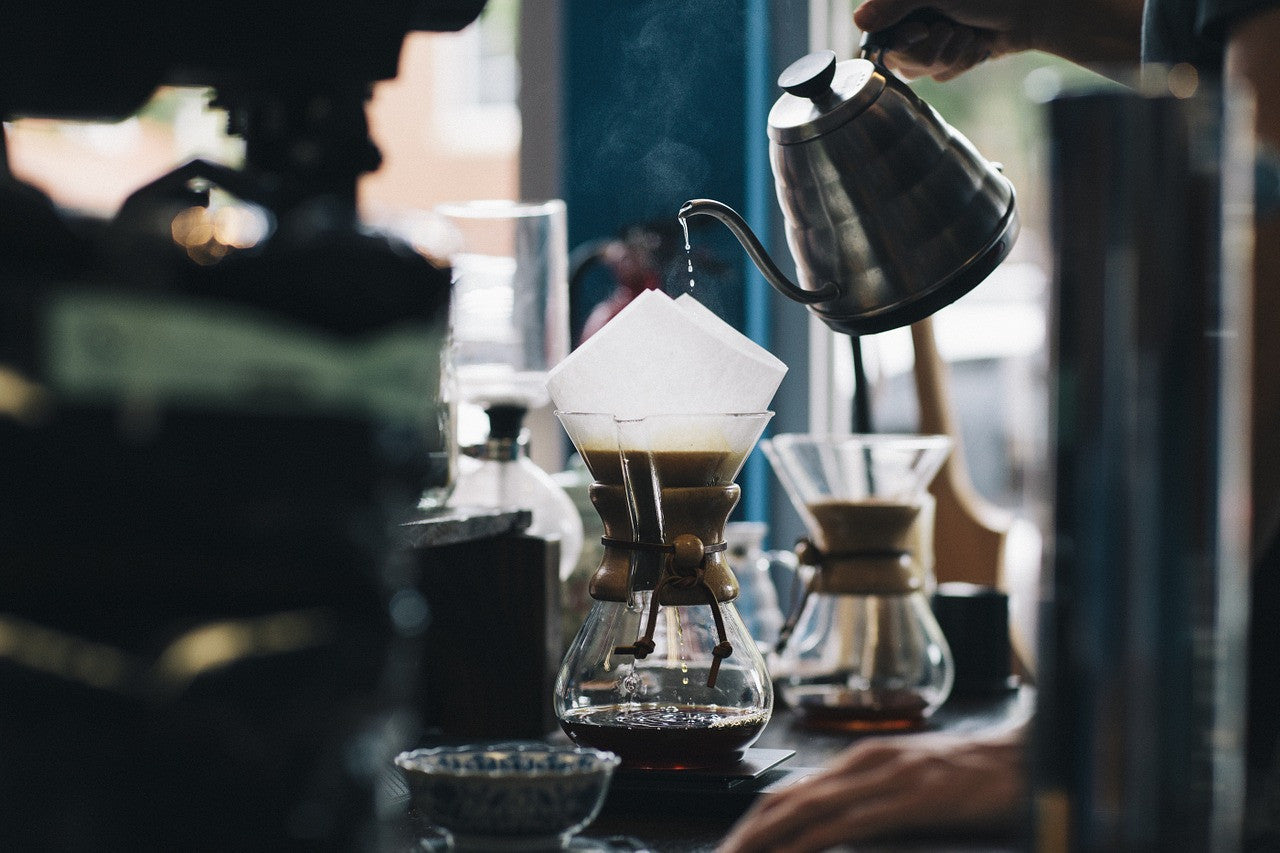 Clandestine Coffee Co. offers the highest quality coffee makers on the market. Join the mission.