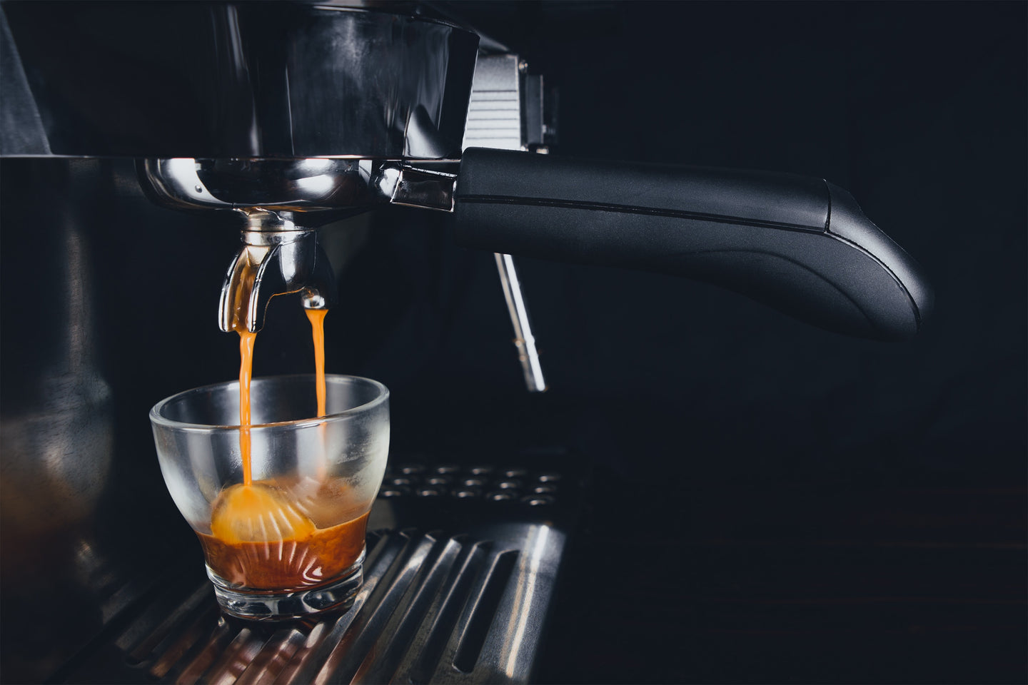 Single Boiler Espresso Machines - Clandestine Coffee Co.