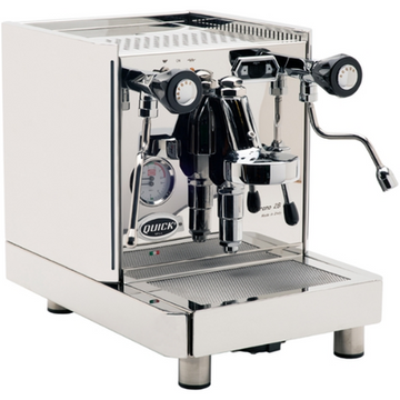 Vetrano 2B Evo Espresso Machine by Quick Mill - Clandestine Coffee Co.