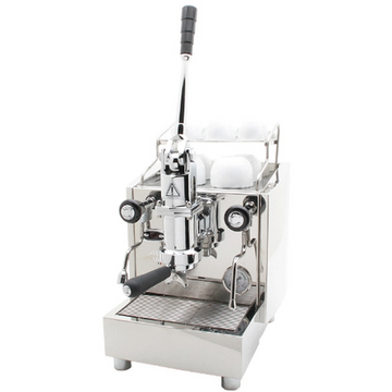 Alex Leva Espresso Machine by Izzo - Clandestine Coffee Co.