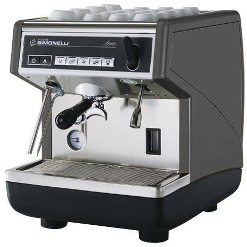 Appia II 1 Group Volumetric w/ Smart Wand by Nuova Simonelli - Clandestine Coffee Co.