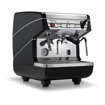 Appia II 1 Group Semi-Auto Espresso Machine by Nuova Simonelli - Clandestine Coffee Co.