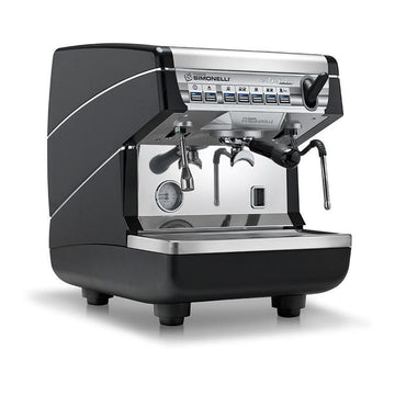 Appia II 1 Group Volumetric Espresso Machine by Nuova Simonelli - Clandestine Coffee Co.