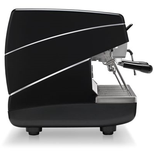 Appia II Compact 2 Group Volumetric w/ Smart Wand by Nuova Simonelli - Clandestine Coffee Co.