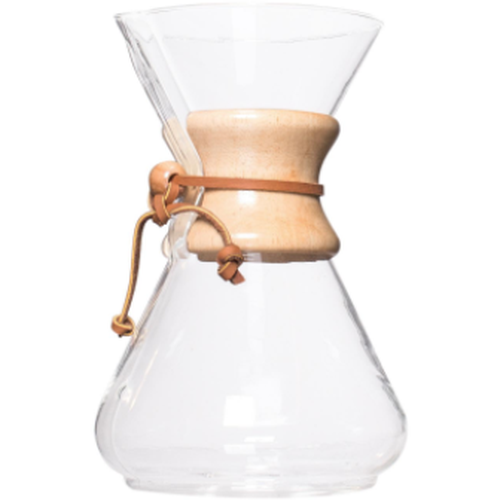 Classic Coffeemaker (10 Cup) by Chemex - Clandestine Coffee Co.