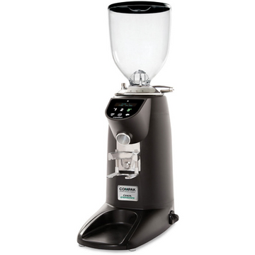 E10 Conic Essential On Demand Espresso Grinder by Compak - Clandestine Coffee Co.