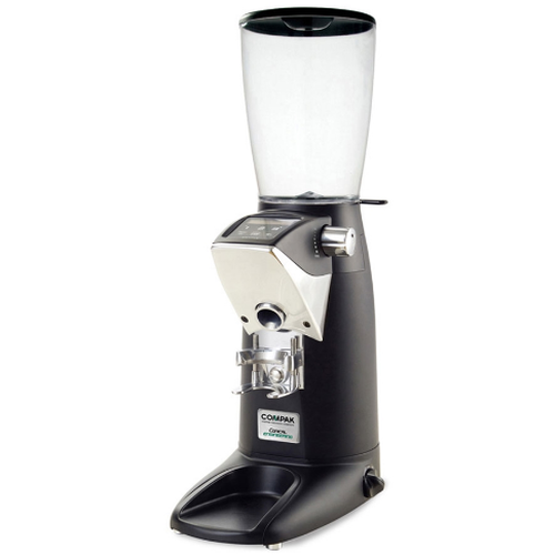 F10 Espresso Grinder by Compak - Clandestine Coffee Co.