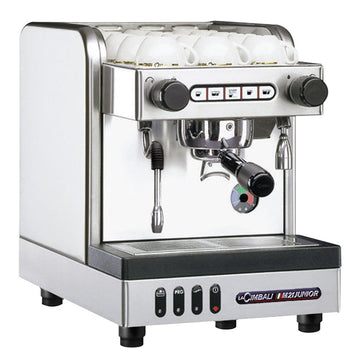 Junior Casa DT 1 w/ Pre-Infusion Espresso Machine by La Cimbali - Clandestine Coffee Co.