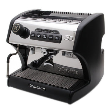 S1 Mini Vivaldi II Espresso Machine by La Spaziale - Clandestine Coffee Co.