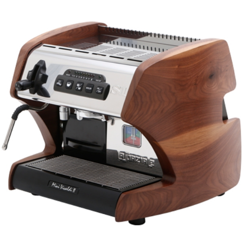 S1 Mini Vivaldi II by La Spaziale - Clandestine Coffee Co.