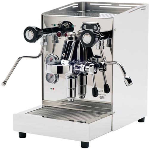 QM67 Evo Dual Boiler by Quick Mill - Clandestine Coffee Co.