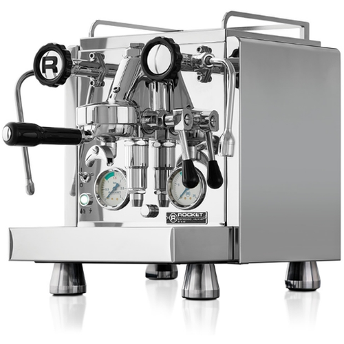R58 Dual Boiler by Rocket - Clandestine Coffee Co.