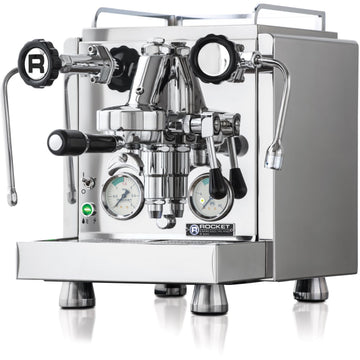 R60V Espresso Machine by Rocket Espresso - Clandestine Coffee Co.