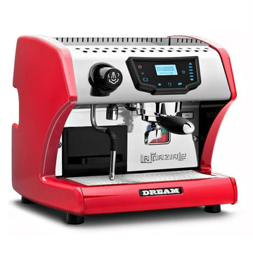 S1 Dream Espresso Machine by La Spaziale - Clandestine Coffee Co.