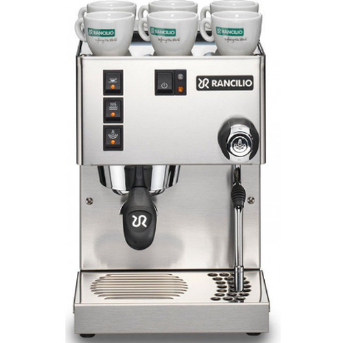 Silvia M by Rancilio - Clandestine Coffee Co.