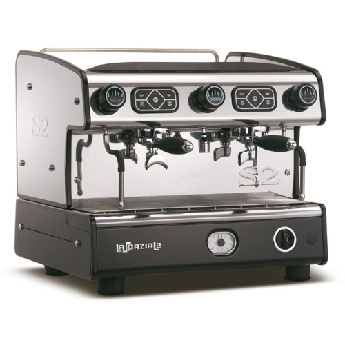 S2 Spazio 2 Group Semi-Automatic by La Spaziale - Clandestine Coffee Co.