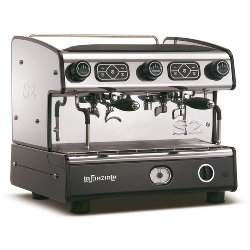 S2 Spazio 2 Group Volumetric Espresso Machine by La Spaziale - Clandestine Coffee Co.