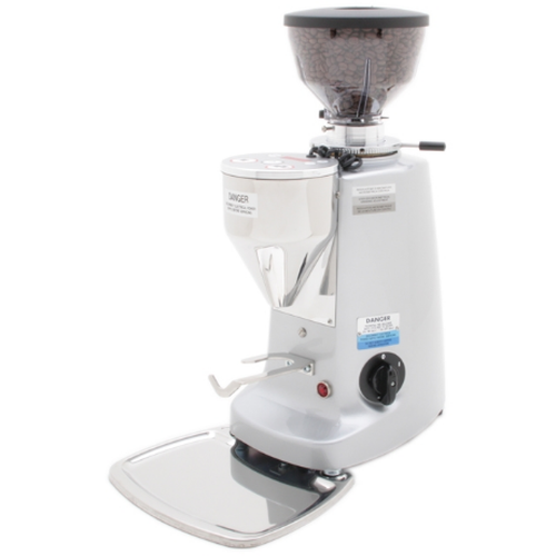 Super Jolly Electronic Espresso Grinder by Mazzer - Clandestine Coffee Co.