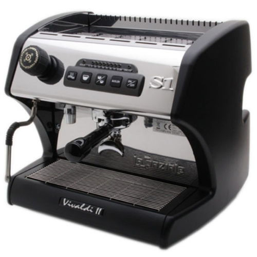 S1 Vivaldi II by La Spaziale - Clandestine Coffee Co.
