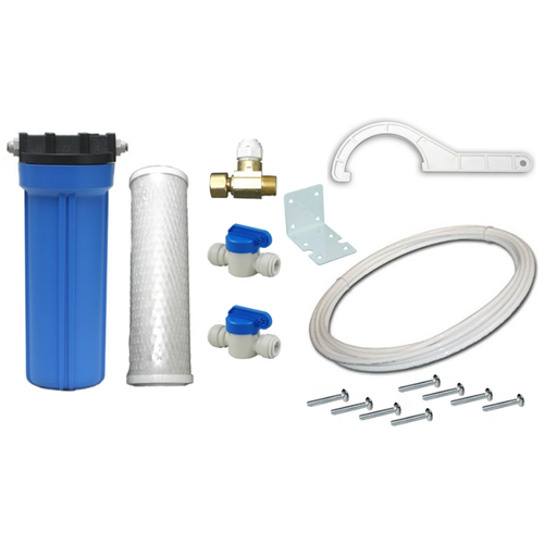 "Water Filter System (1/4"")-Water Filter-Clandestine Coffee Co."