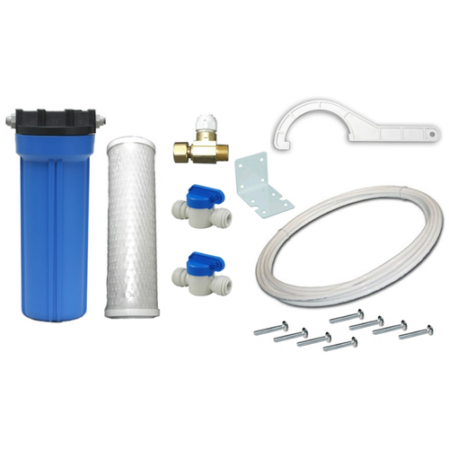 Water Filter System (3/8