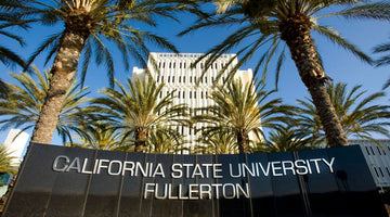 CSUF Packing List: What to Bring on Move In Day